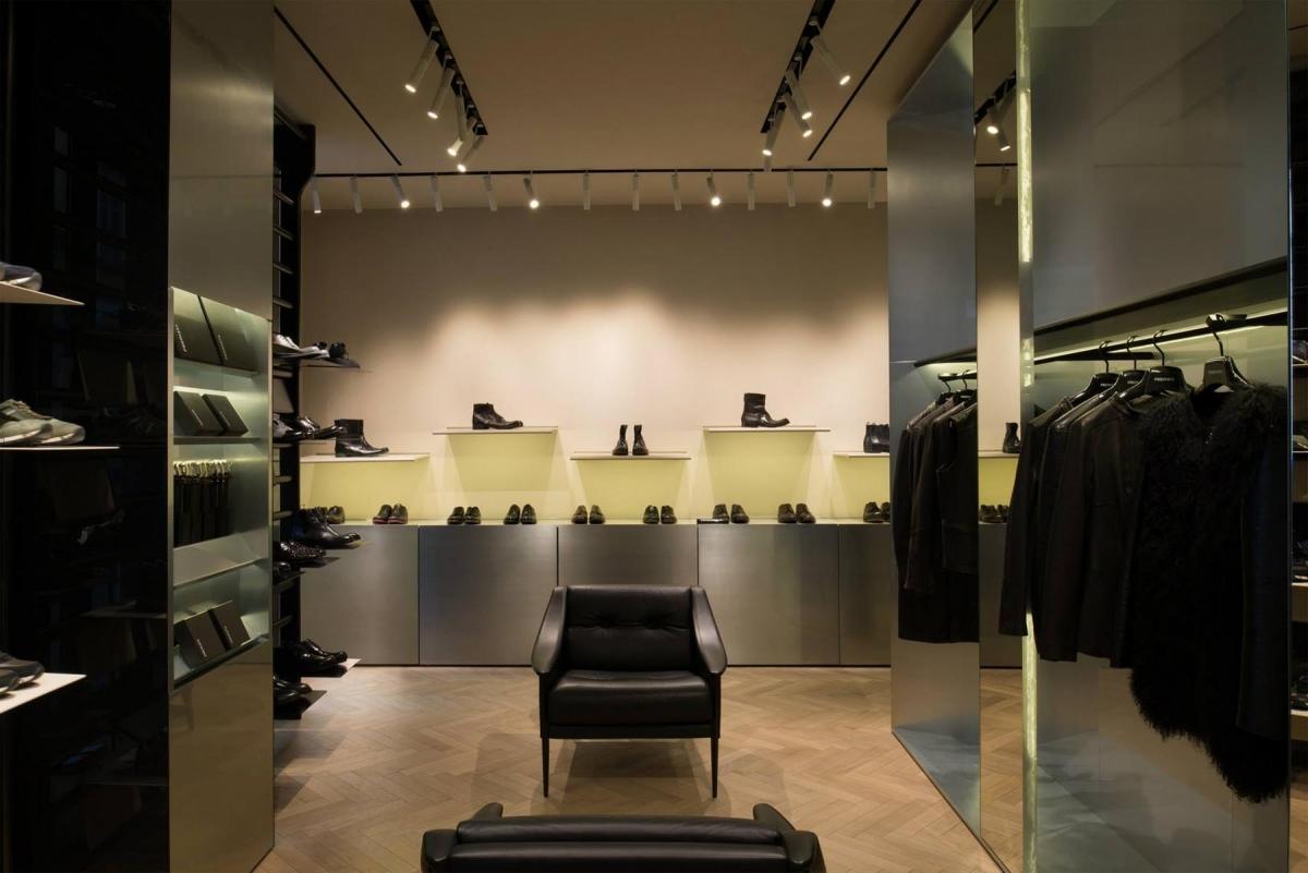 essential home midcentury furniture premiata milano fashion store vincenzo de cotiis architects Premiata Milano Premiata Milano: A Fashion Store Designed by De Cotiis Architects 1490707 615431498524744 1038184811 o 896ebc93983eeed8a8a7e279bccd02e2